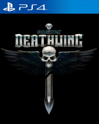 Space Hulk: Deathwing til Playstation 4