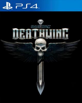 Space Hulk: Deathwing til Playstation 4