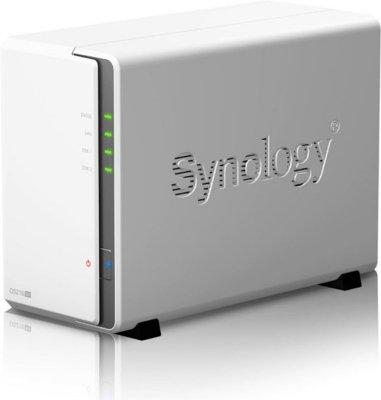 Synology DiskStation DS216se