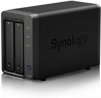 Synology DiskStation DS215+