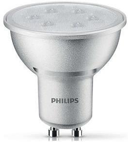Philips LED 35W GU10 230V 36D Dim 2700K