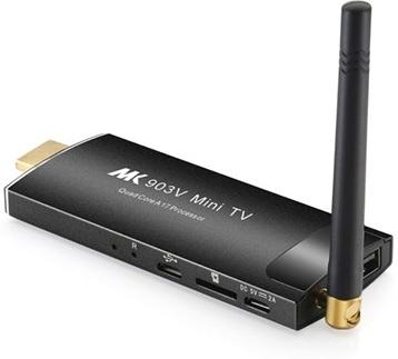 MK903V Android Smart TV Box