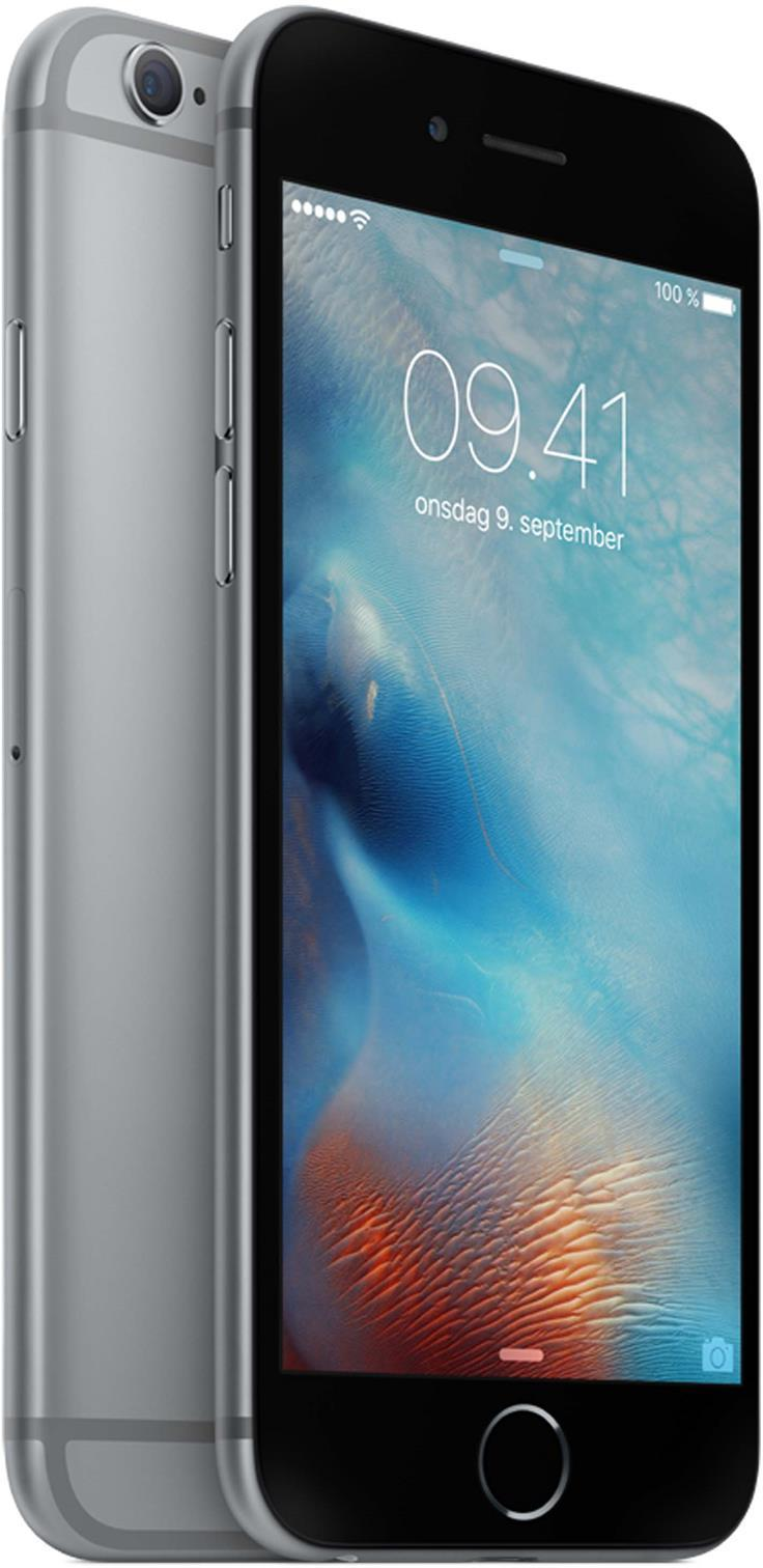 apple iphone 6s plus pris