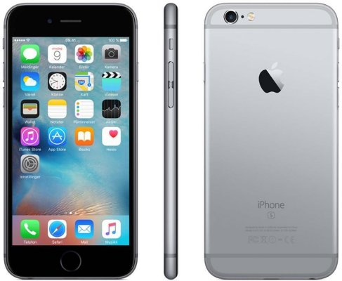 iphone 6s 32gb pris