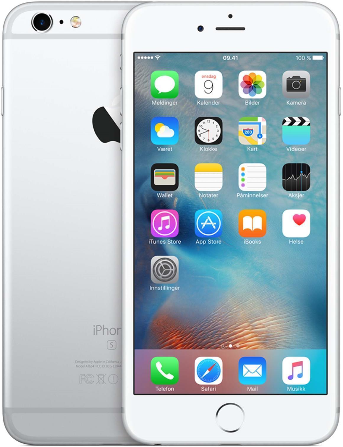 iphone 6s plus 32gb pris