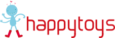 Happytoys.no logo