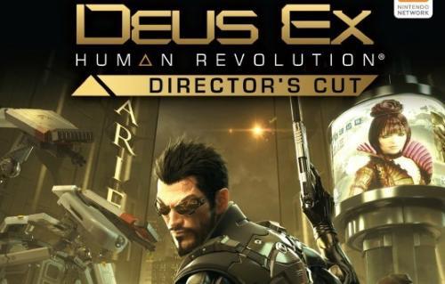 Deus Ex: Human Revolution Director's Cut til Xbox 360