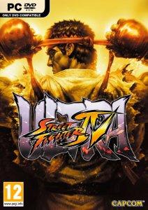 Ultra Street Fighter IV til PC