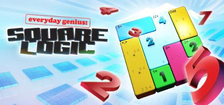 Everyday Genius: SquareLogic til PC