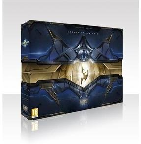 Starcraft 2 Legacy of the void Collector til PC