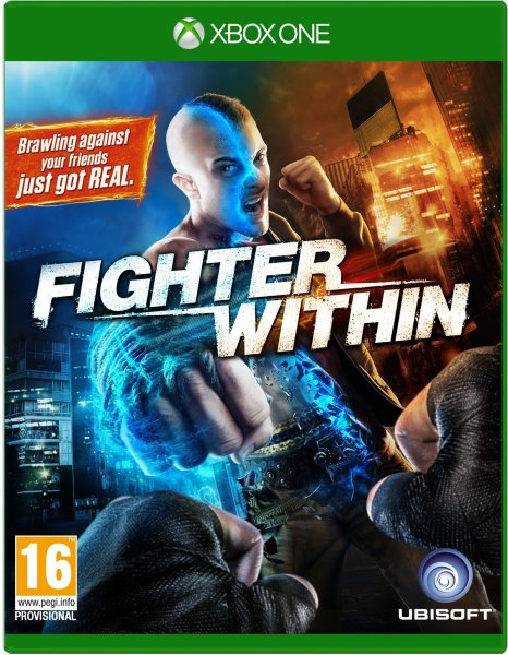 Fighter Within til Xbox One