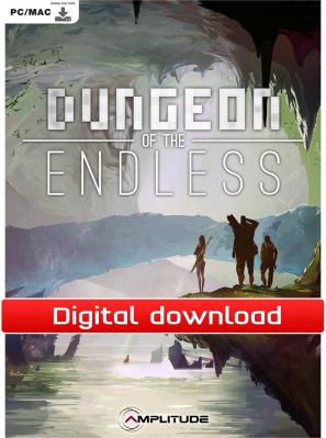 Dungeon of the Endless til PC