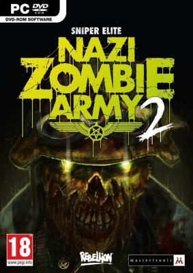 Nazi Zombie Army 2 til PC