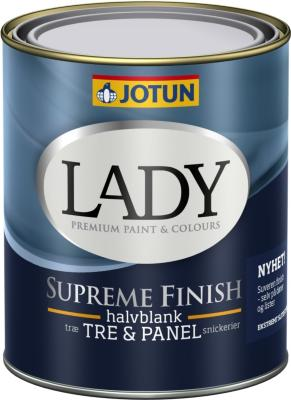 Jotun Lady Supreme Finish 40 (0.7 liter)