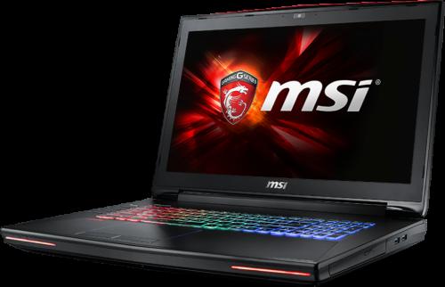 MSI GT72S 6QE-655NE