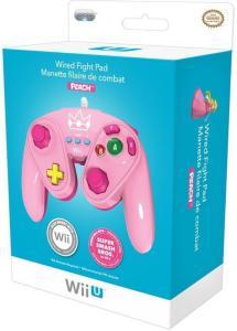 PDP Wii U controller Peach