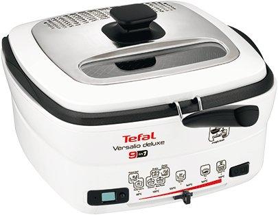 TEFAL Versalio Deluxe 9 in1