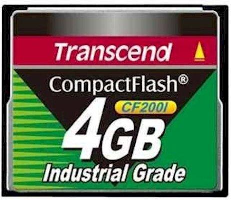 Transcend CF200I