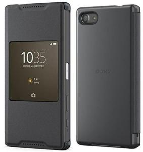 Sony Z5 Compact Style Cover Window SCR44