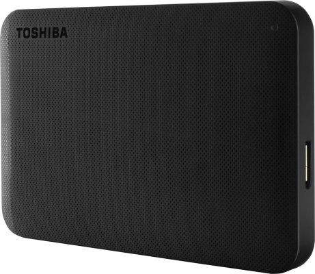 Toshiba Canvio Ready 1 TB