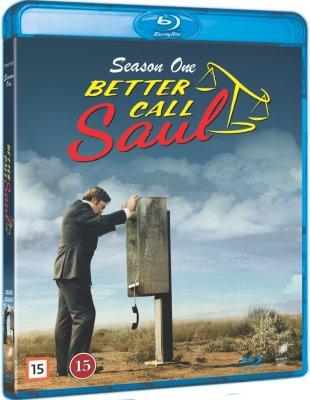 Better Call Saul: sesong 1