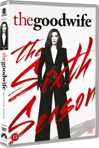 The Good Wife: sesong 6