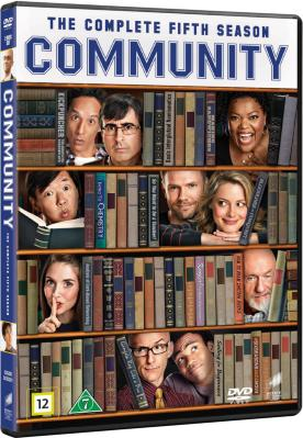 Community - Sesong 5