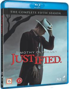 Justified - sesong 5