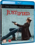 Justified - Sesong 3