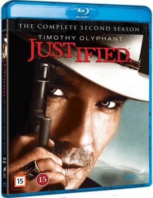 Justified - Sesong 2