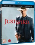 Justified - Sesong 1