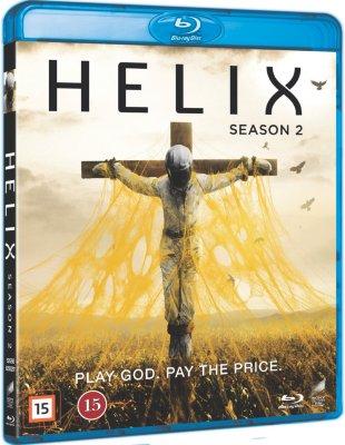 Helix: sesong 2