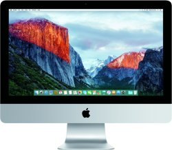 Apple iMac 21.5 i5 1.6GHz (MK142H/A)