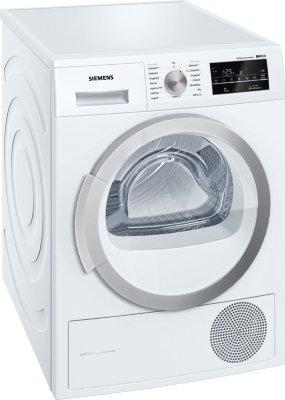 Siemens WT47W458DN