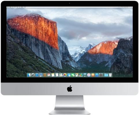 Apple iMac 27 i5 3.3GHz 8GB 2TB (Mid 2015)