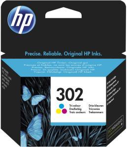 HP 302 F6U65AE