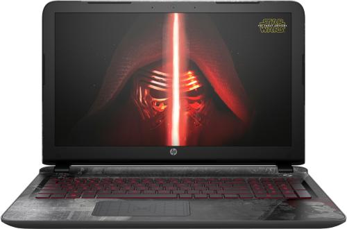 HP Pavilion 15-an001 Star Wars Edition