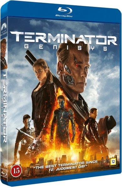 Fox Terminator: Genisys