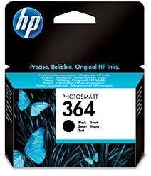 HP 364 Sort