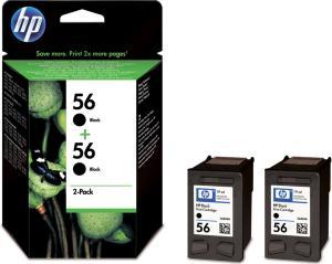 HP 56 Dual Pack