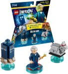 LEGO Dimensions Level Pack Dr. Who