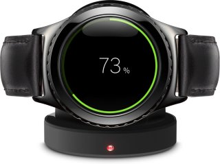 Samsung Gear S2 Wireless Charger dock