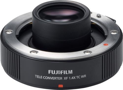 Fujifilm Teleconverter XF 1.4X TC WR