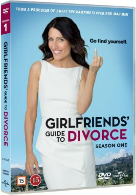 Girlfriends' Guide to Divorce - Sesong 1