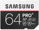 Samsung Pro+ SDXC 64GB