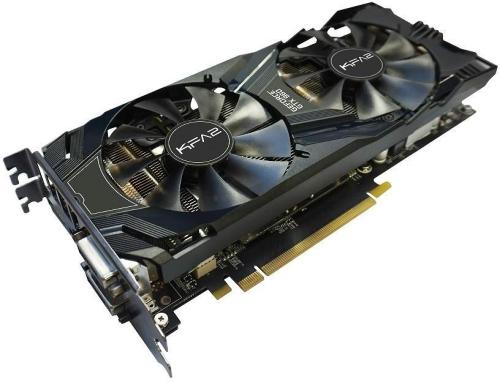 KFA2 GeForce GTX 960 EX OC 2GB