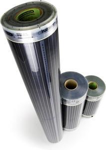 Varmecomfort Flexwatt 60W/m2