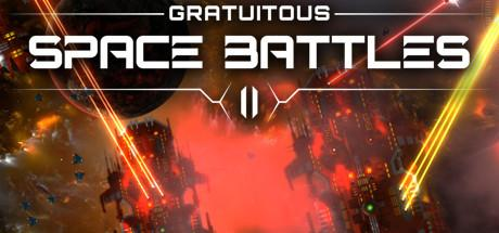 Gratuitous Space Battles 2 til PC
