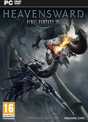 Final Fantasy XIV: Heavensward til PC