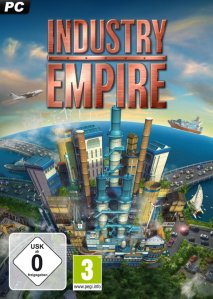 Industry Empire til PC